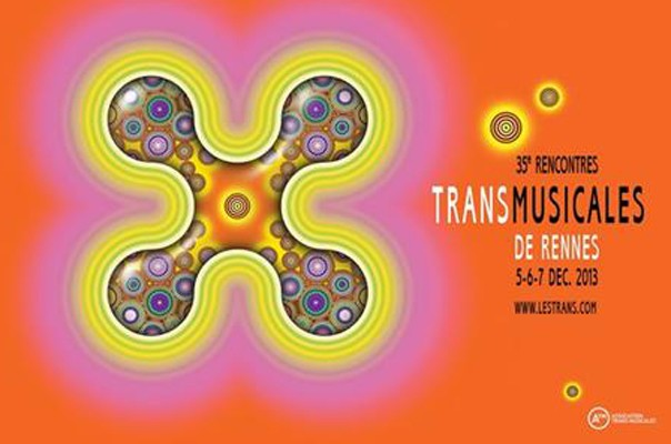 trans musicales rennes 2013