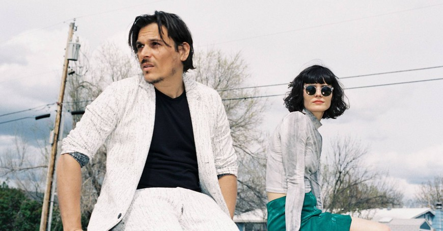 Garorock 2015 : on a rencontré The Dø